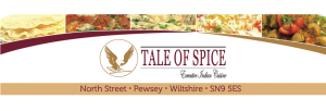 tale of spice 340